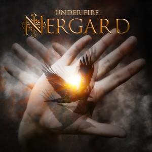 Nergard的專輯Under Fire