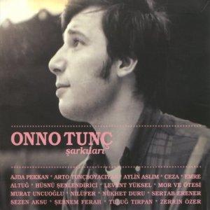 Album Onno Tunc Sarkilari from Various Artists
