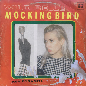 Album Mockingbird from Wild Belle