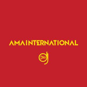 Album Amainternational from Lebo