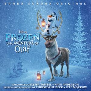 Album Die Eiskönigin: Olaf taut auf from Various Artists