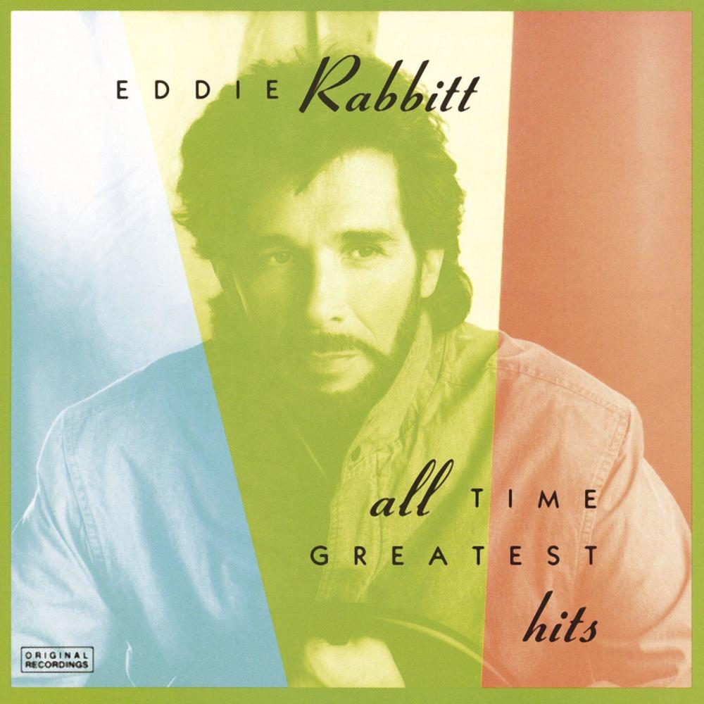 Two Dollars in the Jukebox (Album Version) 1991 Eddie Rabbitt