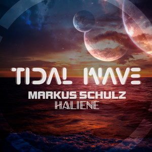 Album Tidal Wave from Markus Schulz