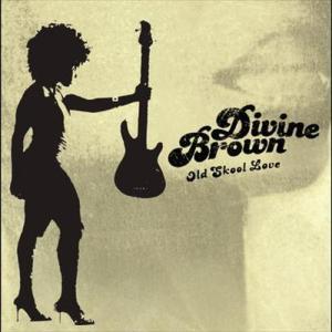 Old Skool Love 2006 Divine Brown