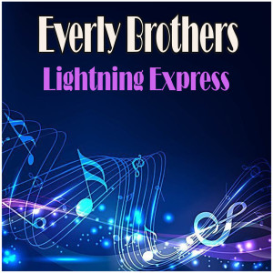 Album Lightning Express from Everly Brothers