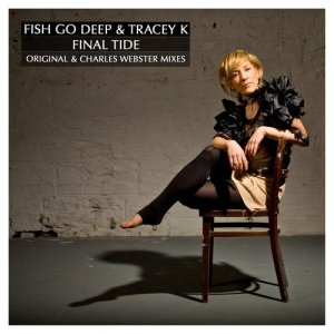 Album Final Tide from Tracey K