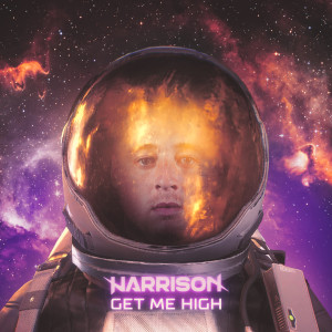 Album Get Me High from Harrison