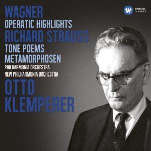 收聽Otto Klemperer的Till Eulenspiegels lustige Streiche, Op. 28, TrV 171 (1998 Digital Remaster)歌詞歌曲