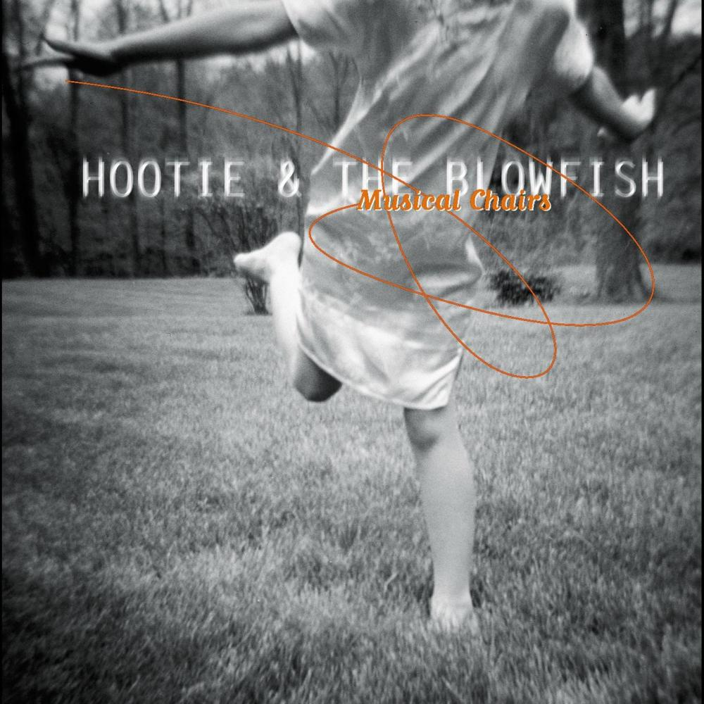 What's Going on Here 1998 Hootie & The Blowfish