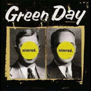 Green Day的專輯Nimrod