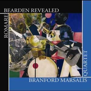 Romare Bearden Revealed 2003 Branford Marsalis