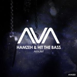 Album Amulet from Hamzeh