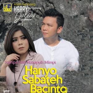 Hanyo Sabateh Bacinto