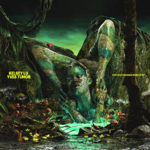 Album let all the poisons that lurk in the mud seep out from Kelsey Lu