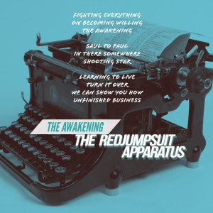 The Awakening dari The Red Jumpsuit Apparatus