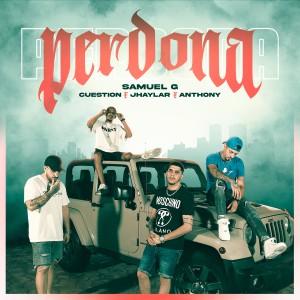 Album Perdona from Anthony