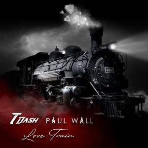 Album Love Train from Paul Wall