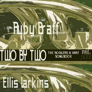 Album Two By Two - The Rodgers & Hart Songbook from Ellis Larkins