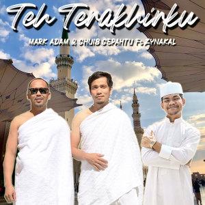 Album Teh Terakhirku from Mark Adam