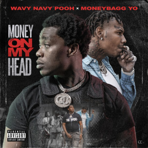 Moneybagg Yo的專輯Money On My Head (Explicit)