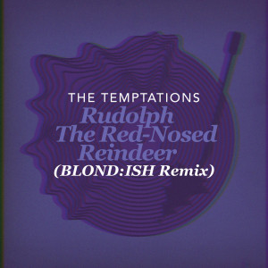 Album Rudolph The Red-Nosed Reindeer from The Temptations