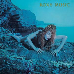 Siren 1975 Roxy Music