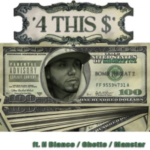 Album 4 This $ - Single from H Blanco