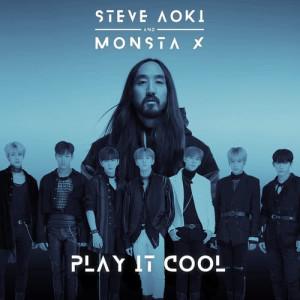 收聽Steve Aoki的Play It Cool歌詞歌曲