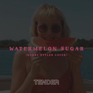 Album Watermelon Sugar from TENDER