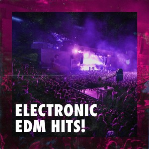 Album Electronic EDM Hits! from Deep House Music