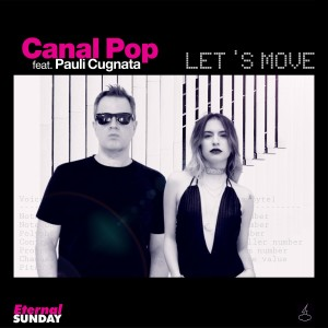 Album Let's Move from Canal Pop