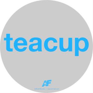 Album Teacup from Rune RK