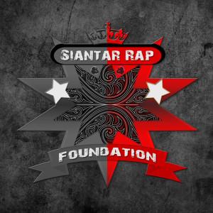 Gabe Sirang dari Siantar Rap Foundation