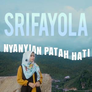 Nyanyian Patah Hati dari Sri Fayola