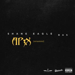 Album Ap3X from Shane Eagle