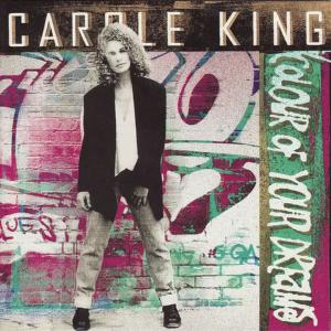 Carole King的專輯Colour of Your Dreams