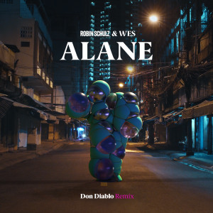 Alane (Don Diablo Remix)