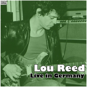 Lou Reed的專輯Live in Germany
