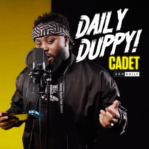 Album Daily Duppy! from Cadet
