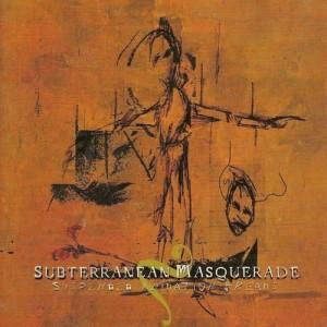Album Suspended Animation Dreams from Subterranean Masquerade