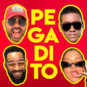 Album Pegadito from Mastiksoul