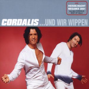 ...Und Wir Wippen 2001 Cordalis