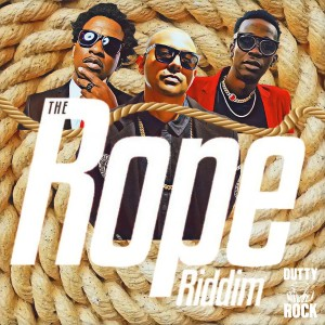 The Rope Riddim 2018 Sean Paul; Chi Ching Ching; Charly Black; Dutty Rock Productions