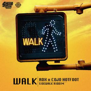 Cojo Hotfoot的專輯Walk