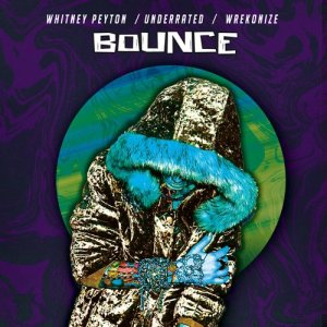 Album Bounce (feat. UnderRated & Wrekonize) from Wrekonize