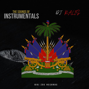 Album The Sounds of Instrumentals from Dj Ralis