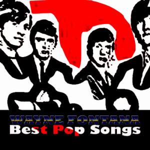 Album Best Pop Songs from Wayne Fontana
