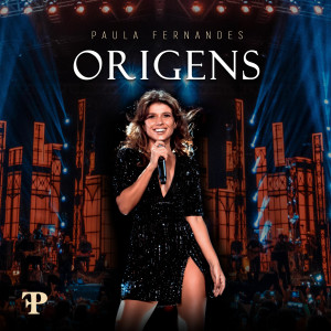 Album Origens from Paula Fernandes