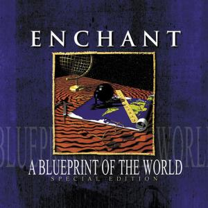 Album A Blueprint of the World from Enchant