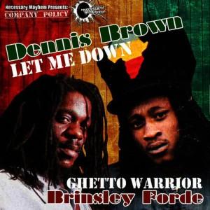 Listen to Ghetto Dub song with lyrics from Da Grynch
